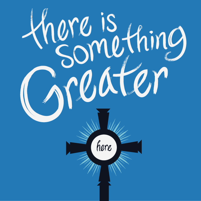 Post image for Lent Day 8 – Something Greater